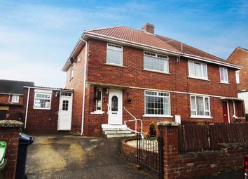 Thumbnail 3 bedroom semi-detached house for sale in Whinfield Terrace, Rowlands Gill