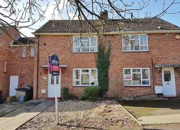 Thumbnail 3 bedroom terraced house for sale in Mill Road, Waterlooville