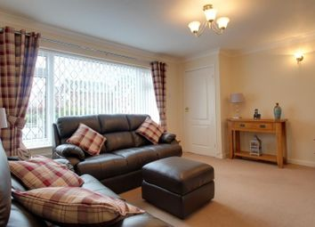 Thumbnail 3 bed link-detached house for sale in West End Gardens, Pollington, Goole