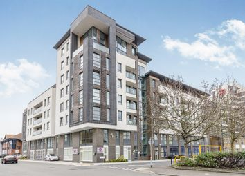 Thumbnail 1 bed flat for sale in College Street, Southampton