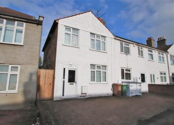 Thumbnail 3 bed end terrace house for sale in Brook Street, Erith