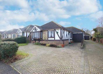 Thumbnail 3 bed bungalow for sale in Bridge Cottages, Sladburys Lane, Clacton-On-Sea
