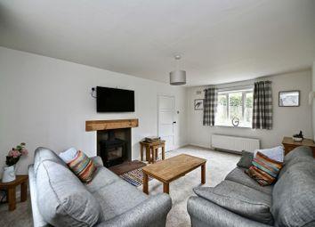 Thumbnail 3 bedroom semi-detached house for sale in 6, Long Meg Cottages, Little Salkeld, Penrith