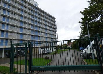 Thumbnail 1 bed flat for sale in Southmoor, 23 Glebelands Road, Baguley, Manchester