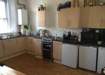 Thumbnail 6 bed terraced house to rent in Marlborough Road, Sheffield