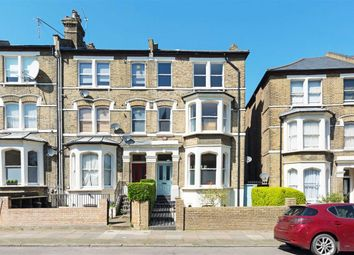 Thumbnail 3 bed terraced house for sale in Freegrove Road, London