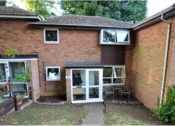 Thumbnail 2 bed terraced house for sale in York Ride, Northampton