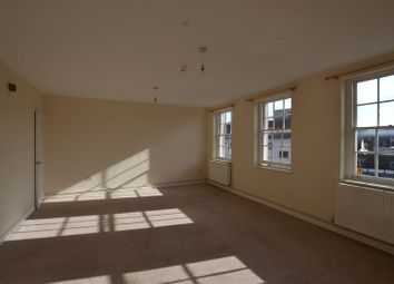 Thumbnail 4 bed flat to rent in High Street, Epsom
