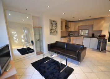 Thumbnail 1 bed flat to rent in Argyle Road, Ealing