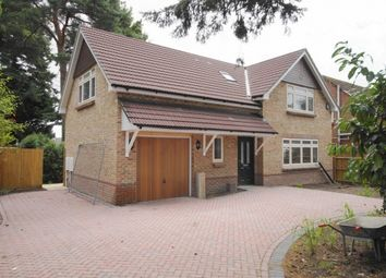 Thumbnail 3 bed property for sale in Priory Cottage, A Priory Road, West Moors