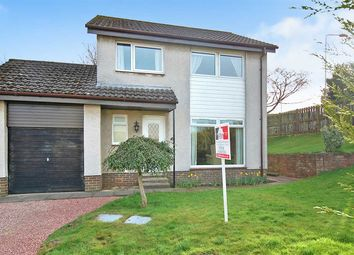 Thumbnail 3 bed property for sale in Glamis Gardens, Dalgety Bay, Dunfermline