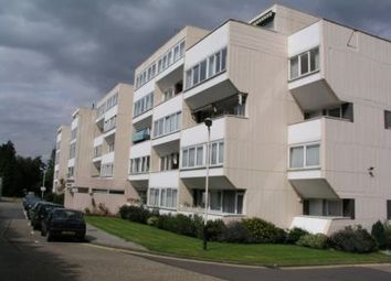 Thumbnail 2 bed flat to rent in Hendon Hall Court, Parson Street, Hendon