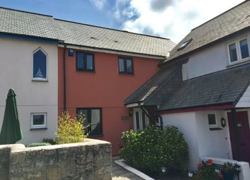 Thumbnail 3 bed terraced house for sale in Lefra Orchard, St. Buryan, Penzance