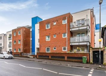 Thumbnail 2 bed flat for sale in 8 Palmerston Road, Southampton, Hampshire