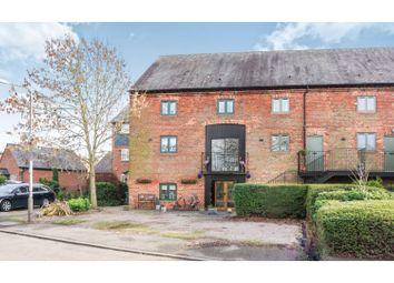 3 bed end terrace house for sale in Mill Green, Shardlow, Derby DE72