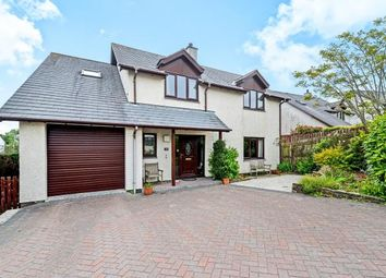 Thumbnail 4 bedroom detached house for sale in St. Columb, Cornwall