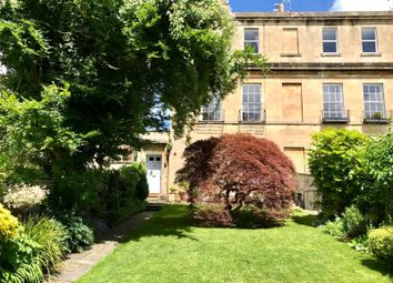 Thumbnail 5 bed semi-detached house for sale in Weston Road, Bath