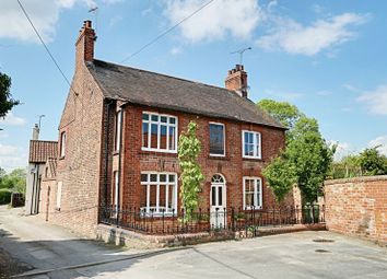 Thumbnail 4 bed detached house for sale in Prospect Villas, Horkstow Road, South Ferriby, Barton-Upon-Humber