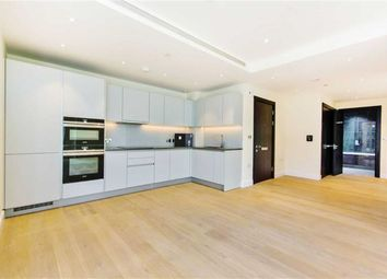 Thumbnail 2 bed flat for sale in Cascade Court, Vista, Chelsea Bridge, London