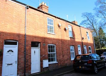 Thumbnail 2 bed terraced house for sale in Alexandra Road, Louth