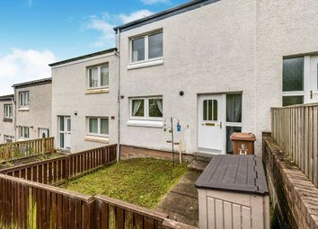 Thumbnail 2 bedroom terraced house for sale in Calder Place, Falkirk