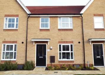 Thumbnail 2 bedroom terraced house for sale in Swaffham, Norfolk