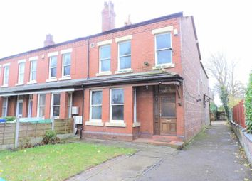 Thumbnail 5 bed semi-detached house for sale in Parsonage Road, Withington, Manchester