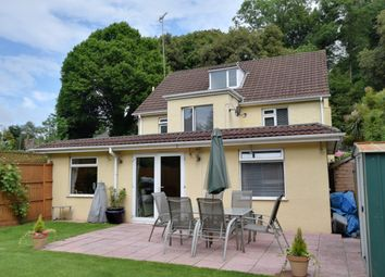 Thumbnail 7 bed detached house for sale in Newton Road, Torquay, Devon