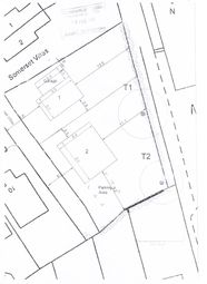 Thumbnail Land for sale in Mill Chase Road, Bordon
