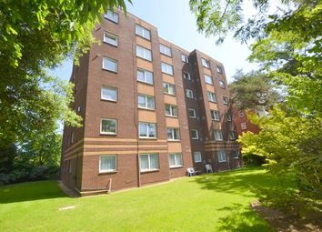 Thumbnail 2 bed flat for sale in Princess Road, Branksome, Poole