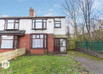 3 bed semi-detached house for sale in Lever Edge Lane, Bolton, Greater Manchester BL3
