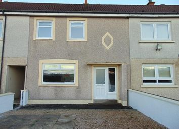 Thumbnail 2 bed terraced house for sale in Annabella Road, Netherburn, Larkhall