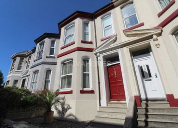 4 bed terraced house for sale in Russell Place, Plymouth PL4