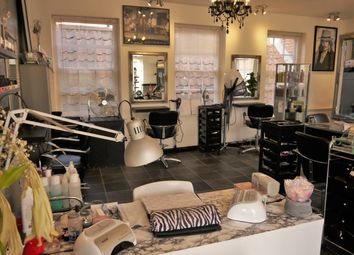 Thumbnail Retail premises for sale in Hair Salons YO1, North Yorkshire