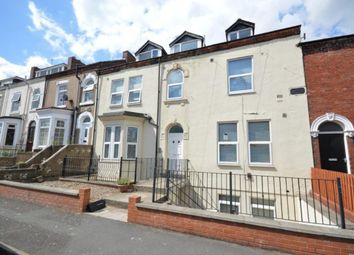 Thumbnail 2 bedroom flat for sale in Regent Street, Wakefield