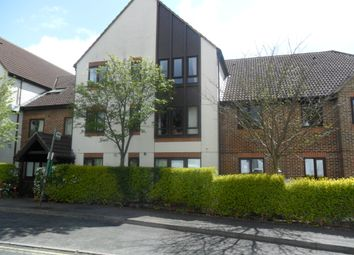 Thumbnail 2 bed flat for sale in Rex Court, Haslemere