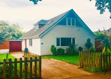 Thumbnail 3 bedroom bungalow to rent in Crawshaw Road, Parkstone, Poole