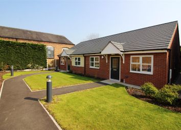 2 bed bungalow for sale in Taylor Mews, Moorfield Crescent, Sandiacre NG10