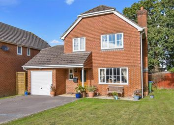 4 bed detached house for sale in Treadcroft Drive, Horsham, West Sussex RH12