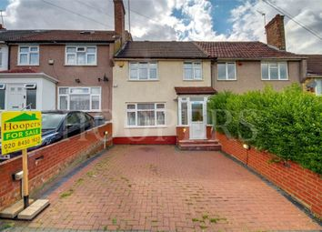 3 bed terraced house for sale in Nutfield Road, London NW2