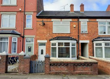 Thumbnail 4 bed terraced house for sale in Kirkby Road, Sutton-In-Ashfield