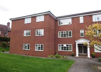 Thumbnail 2 bed flat for sale in Sutherland Court, Longton Road, Stoke-On-Trent