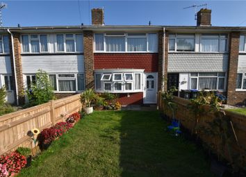 Thumbnail 2 bed terraced house for sale in Shadwells Road, Lancing, West Sussex