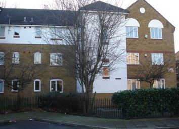Thumbnail 1 bedroom flat to rent in Caraway Close, London