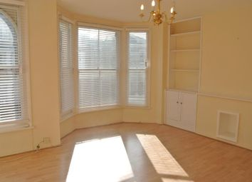 Thumbnail 3 bed flat to rent in Gateley Road, London