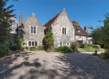 5 bed detached house for sale in Nash Road, Margate, Kent CT9