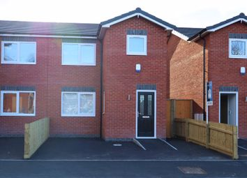 Thumbnail 3 bed semi-detached house for sale in Seeds Lane, Aintree, Liverpool
