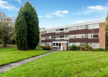 Thumbnail 2 bed flat to rent in Eaton Court, Mulroy Road
