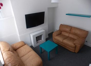 Thumbnail 2 bed shared accommodation to rent in Teak Street, Middlesbrough
