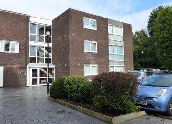 Thumbnail 1 bed flat for sale in Burnell Court, Hopwood, Heywood
